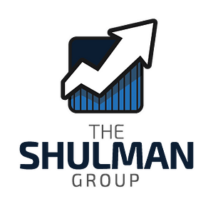 Logo for the Shulman Group by Pegasus Online