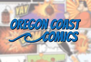 oregon coast comics