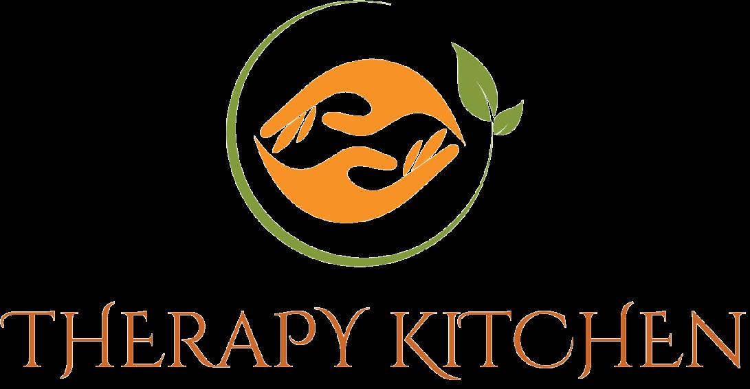 therapy kitchen logo
