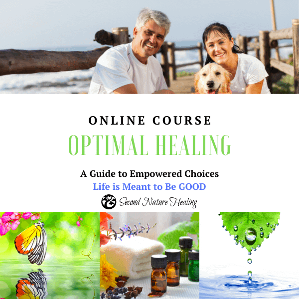optimal healing online course for cancer recovery natural alternatives