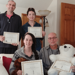 second nature healing reiki classes and certification