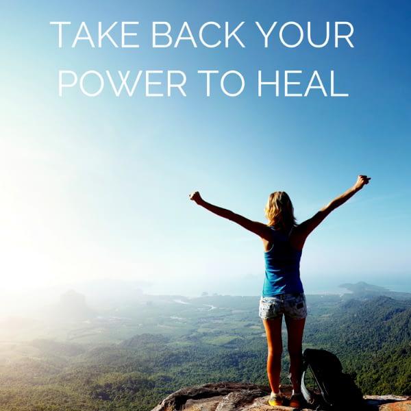 free ebook natural healing alternatives