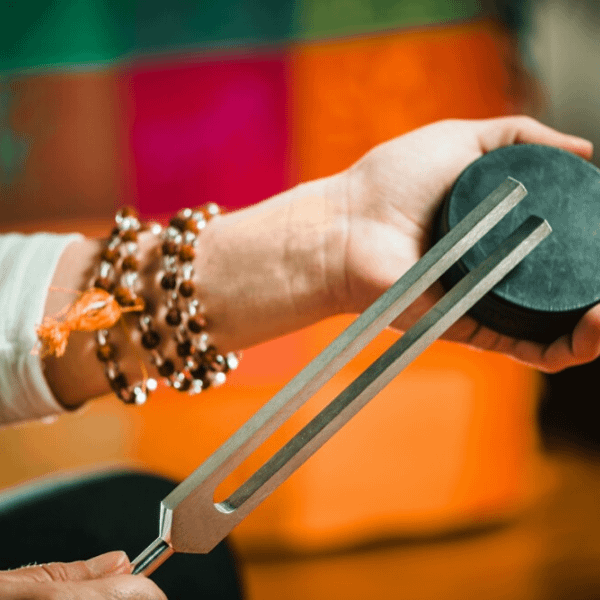learn sound healing CEUs