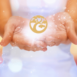 Learn Reiki classes with rosemary levesque