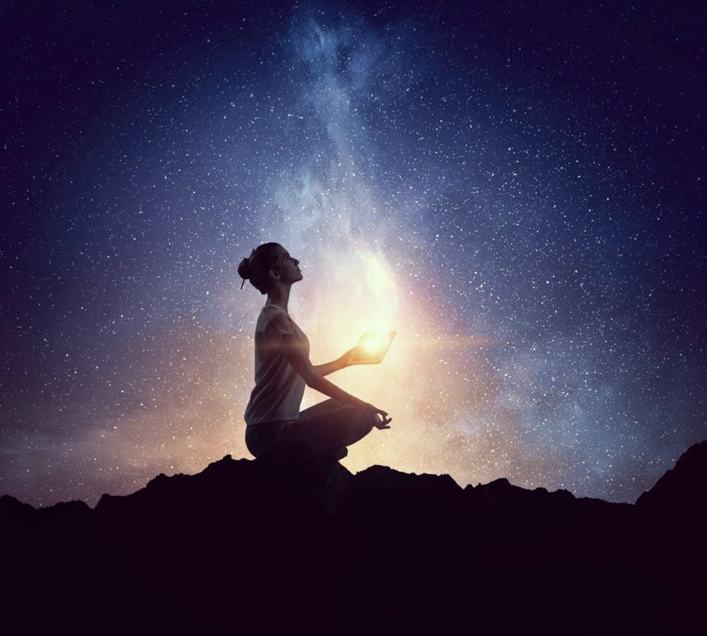 advanced spiritual mastery